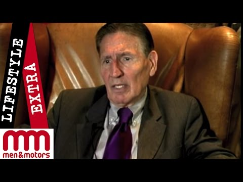 """""""Mad"""" Frankie Fraser Reveals the Secrets of his Life of Crime"""