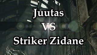 Juutas Must Die: Striker Zidane