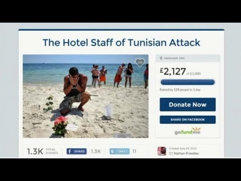 Attack survivors calling hotel staff heroes