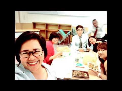 FETJ-Okayama Business English Presentaion