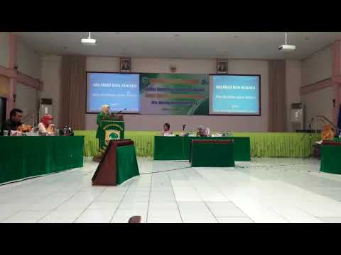 Promosi Doktor Biomedik Fak.Kedokteran Andalas Padang.(4)