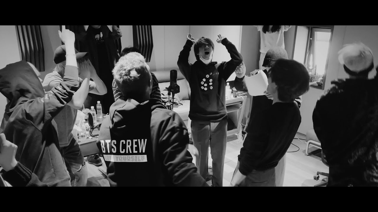 Download Coldplay X BTS Inside 'My Universe' Documentary - BTS (방탄소년단)