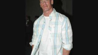 The Time Is Now by WWE John Cena & Tha Trademarc (John Cena