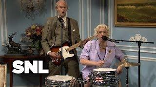 Elton John and the Royal Wedding - SNL