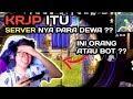 BERBURU PLAYER / PRO PLAYER / BOT ?? KRJP DIHUNI SIAPA SEBENARNYA ?? - PUBG MOBILE INDONESIA