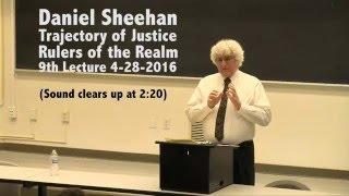 Cuba, America, and Russia WWII to 1963: Daniel Sheehan - 4-28-2016