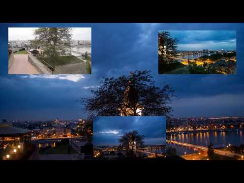 10000 Pictures & one evening @Petrovaradin Fortress