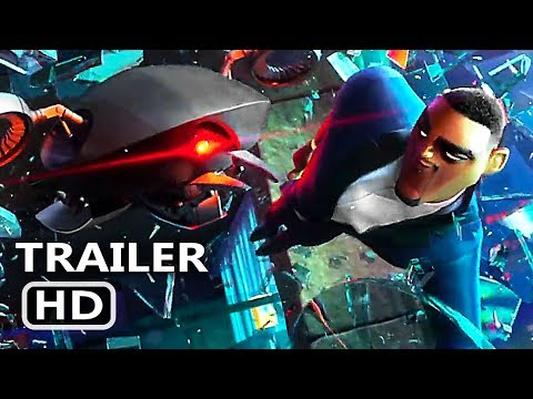 Playlist 🔵 Spies in Disguise NEW TRAILER ! ❤️