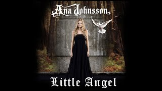 Watch Ana Johnsson Little Angel video
