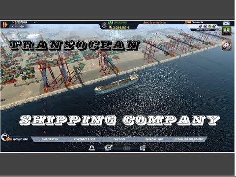 Transocean  the Shipping Company   chap 6  (Final)
