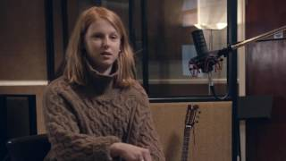 Fenne Lily Interview - Burberry with Bowers & Wilkins