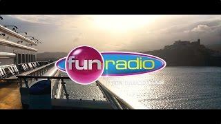 Cruise Party Fun Radio - Ibiza - Party Fun mixed by Benjamin Braxton