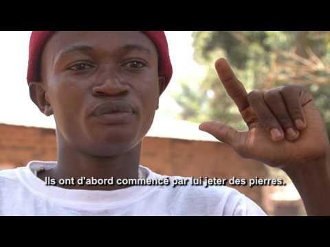 Construisons Ensemble – Solidarité des Volontaires pour l'Humanité (SVH) au Congo