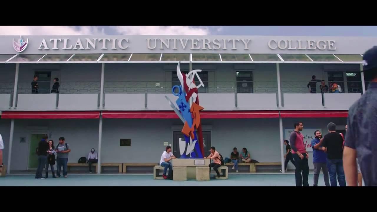Atlantic University College - YouTube