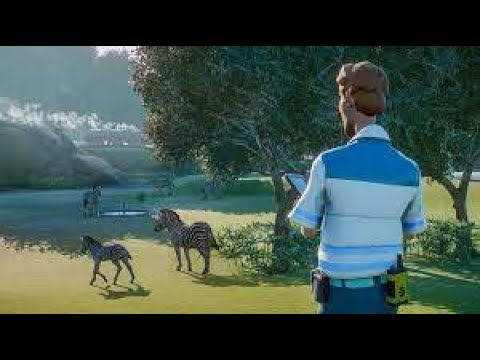 Planet zoo Franchise ep 1 |