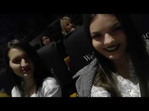 VLOG: Zagreb, Miss7 event, #jatotako | Vinks