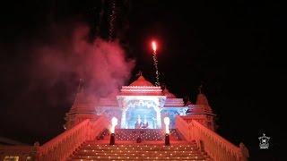 Diwali & Annakut 2014, Toronto, Canada