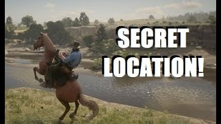 The Gang's Blackwater Camp SECRET FOUND and Hidden Location in Red Dead Redemption 2!