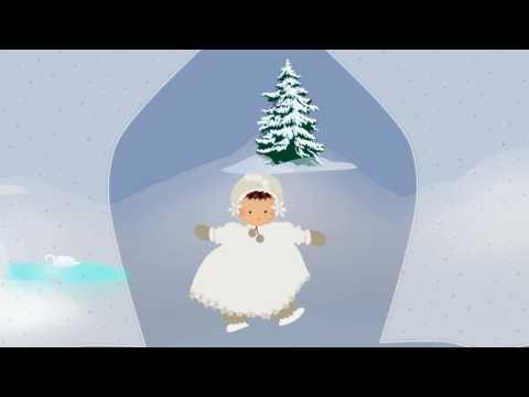 suzy snowflake - Christmas song