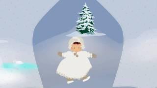 suzy snowflake - Christmas song