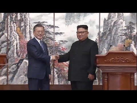NKorea's Kim promises to visit Seoul 'very soon'