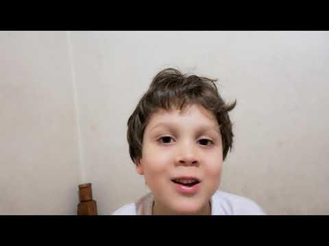 2 De Abril, Día Del Autismo por Luca Antinogene en el canal de Santiago Antinogene
