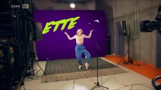Blak - Nede Mette (X-Factor Mette Lindberg)