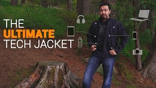 SCOTTeVEST The ULTIMATE Tech Jacket!