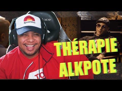 RACTION THRAPIE ALKPOTE: LA MEILLEURE DES INTERVIEWS !!
