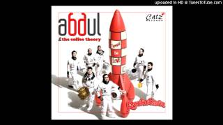 Abdul & The Coffee Theory - Tanda Tanda Cinta