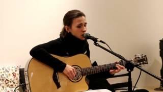 Екатерина Яшникова - Я останусь одна (Москва, 01.04.2017)