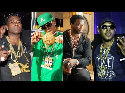 Oj Da Juiceman TELLS WHAT'S GOING ON BETWEEN HIM & GUCCI MANE & WHY U DON'T SEE THEM TOGETHER!!