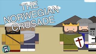 The Norwegian Crusade: Explained (Short Animated Documentary)
