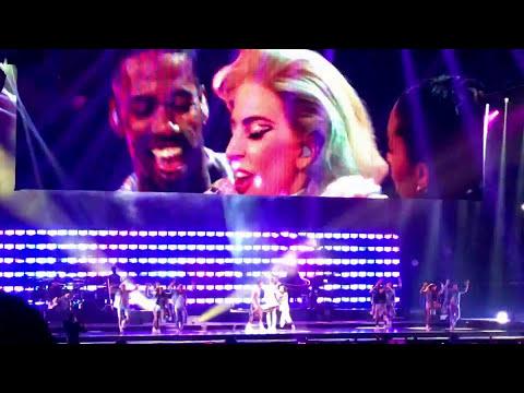 LADY GAGA Live | Dallas, Texas | American Airlines Center