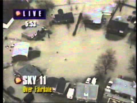 WHASTV 1997: 3197 5:50 PM Flood Coverage