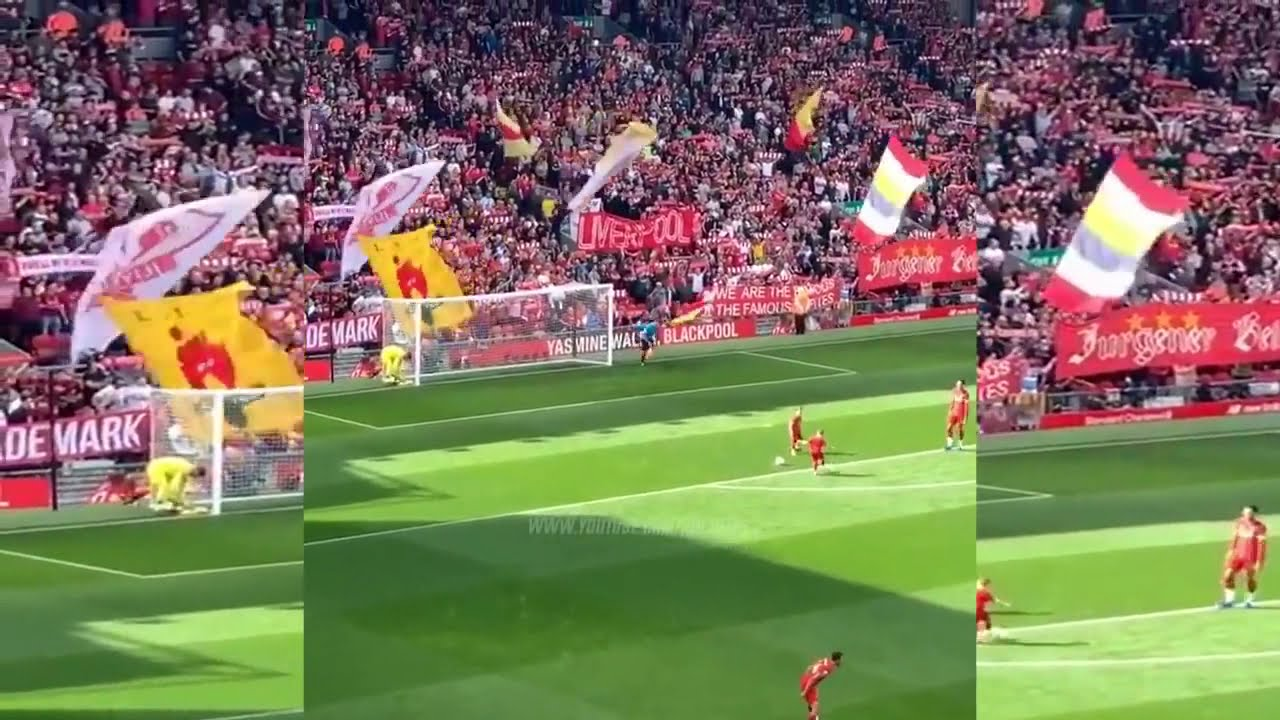 Liverpool Fc Vs Newcastle Highlights
