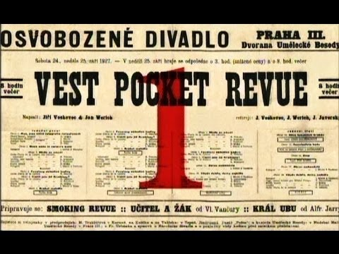 O. D. SMOKING REVUE 03 Jakmile jsem neposedný Hi Diddle from YouTube · Duration:  6 minutes 53 seconds