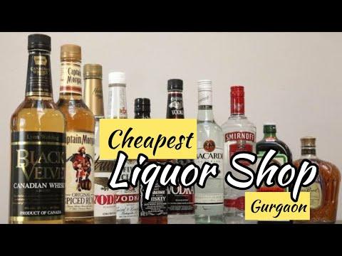 Cheapest liquor Shop in Delhi NCR I Cheaper than Goa and Pondicherry I Discovery Wines I Gurugram