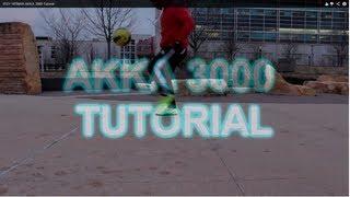 issy hitman akka 3000 tutorial