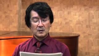 Mozart: Rondo Alla Turca Allegretto /モーツァルト「トルコ行進曲」口笛演奏