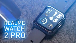 Realme Watch 2 Pro: smartwatch (casi) PERFECTO y BARATO!