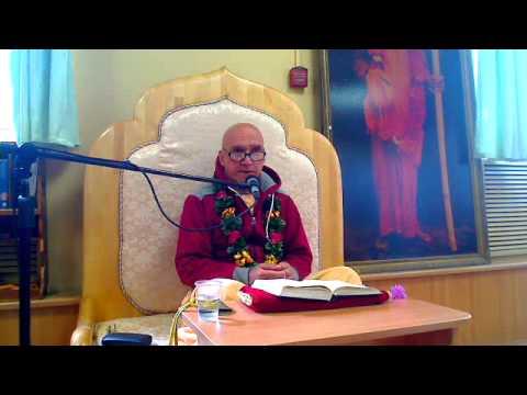 Шримад Бхагаватам 3.27.18 - Ванинатха Васу прабху
