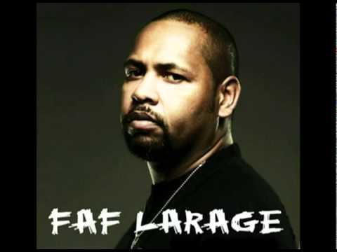 album faf larage
