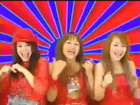 The Ketchup Song Asereje (Japanese)