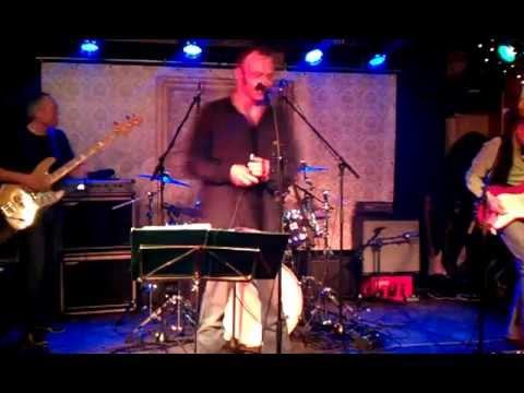 Nolles Bluesband uit Tegelen @ Kafee de Splinter - 31 maart 2013