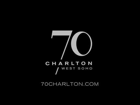 70 Charlton Street - Building
