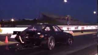 Bola De Humo Racing 7.72 @ 171 mph