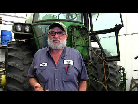 Pratt Community College Agriculture Power Technology Overview