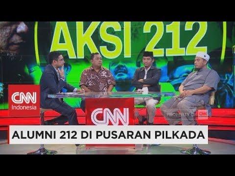 Aksi 212 Hadir Karena Mulut Ahok, Kemenangan Anies-Sandi 70% Karena Gerakan 212