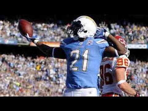 "LaDainian Tomlinson ""The Greatest of All Time"" Career Highlights"